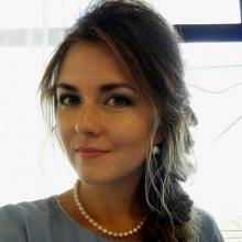 Дудченко Вера--Директор Благотворительного Фонда Поддержки и Развития ДОБРОДЕТЕЛЬ