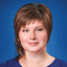 Колесниченко Людмила--Координатор волонтерских программ Благотворительного Фонда Поддержки и Развития ДОБРОДЕТЕЛЬ