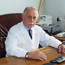 Староконь Павел Михайлович--Глава Попечительского Совета Благотворительного Фонда Поддержки и Развития ДОБРОДЕТЕЛЬ